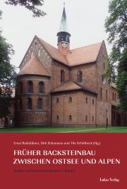Frher Backsteinbau