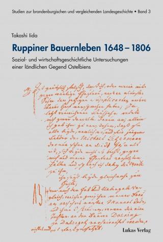 Ruppiner Bauernleben 1648–1806