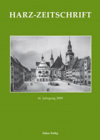 Harz-Zeitschrift 2009