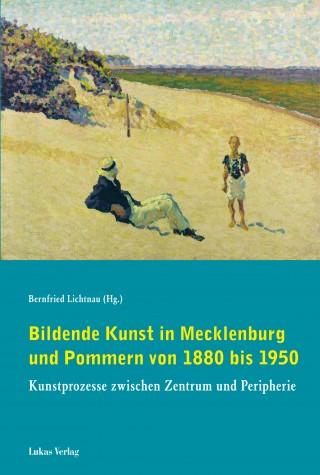 Bildende Kunst in Mecklenburg und Pommern von 1880 bis 1950