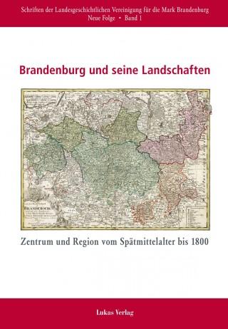 Brandenburg und seine Landschaften