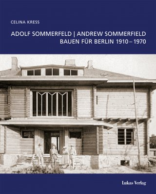 Adolf Sommerfeld | Andrew Sommerfield