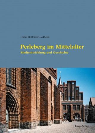 Perleberg  im Mittelalter