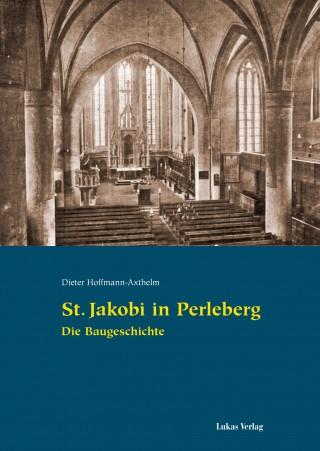 St. Jakobi  in Perleberg
