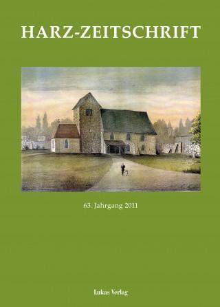 Harz-Zeitschrift 2011