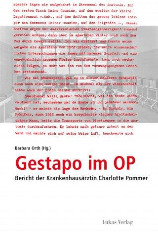 Gestapo im OP