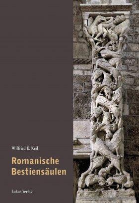 Romanische Bestiensäulen