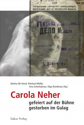 Carola Neher