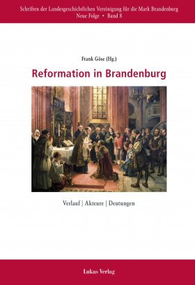 Reformation in Brandenburg