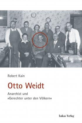 Otto Weidt