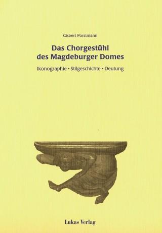 Das Chorgestühl des Magdeburger Domes