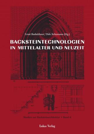 Backsteintechnologien in Mittelalter und Neuzeit