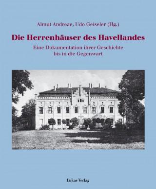 Die Herrenhäuser des Havellandes