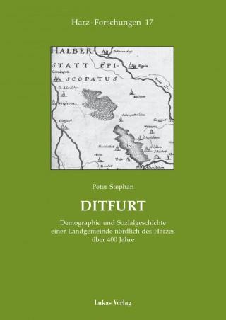 Ditfurt