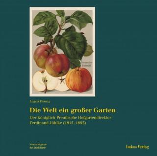 Die Welt ein großer Garten
