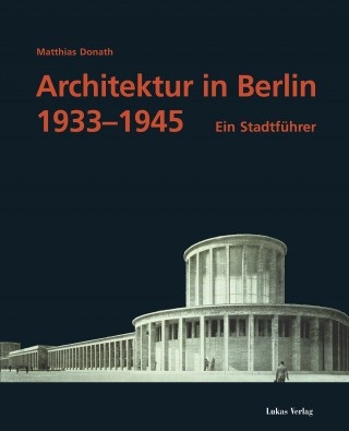 Architektur in Berlin 1933-1945