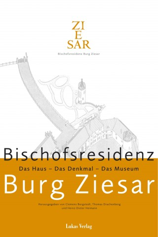 Bischofsresidenz Burg Ziesar