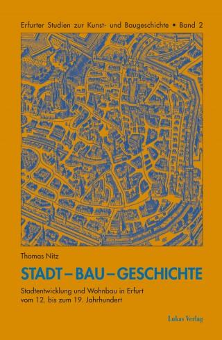 Stadt-Bau-Geschichte