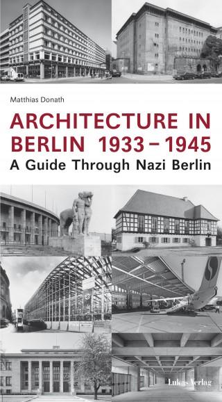 Architecture in Berlin 1933-1945