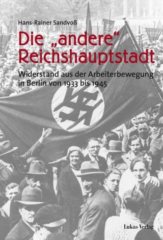 """Die \""""andere\"""" Reichshauptstadt"""