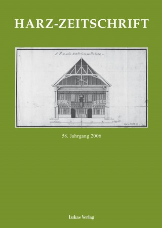 Harz-Zeitschrift 2006