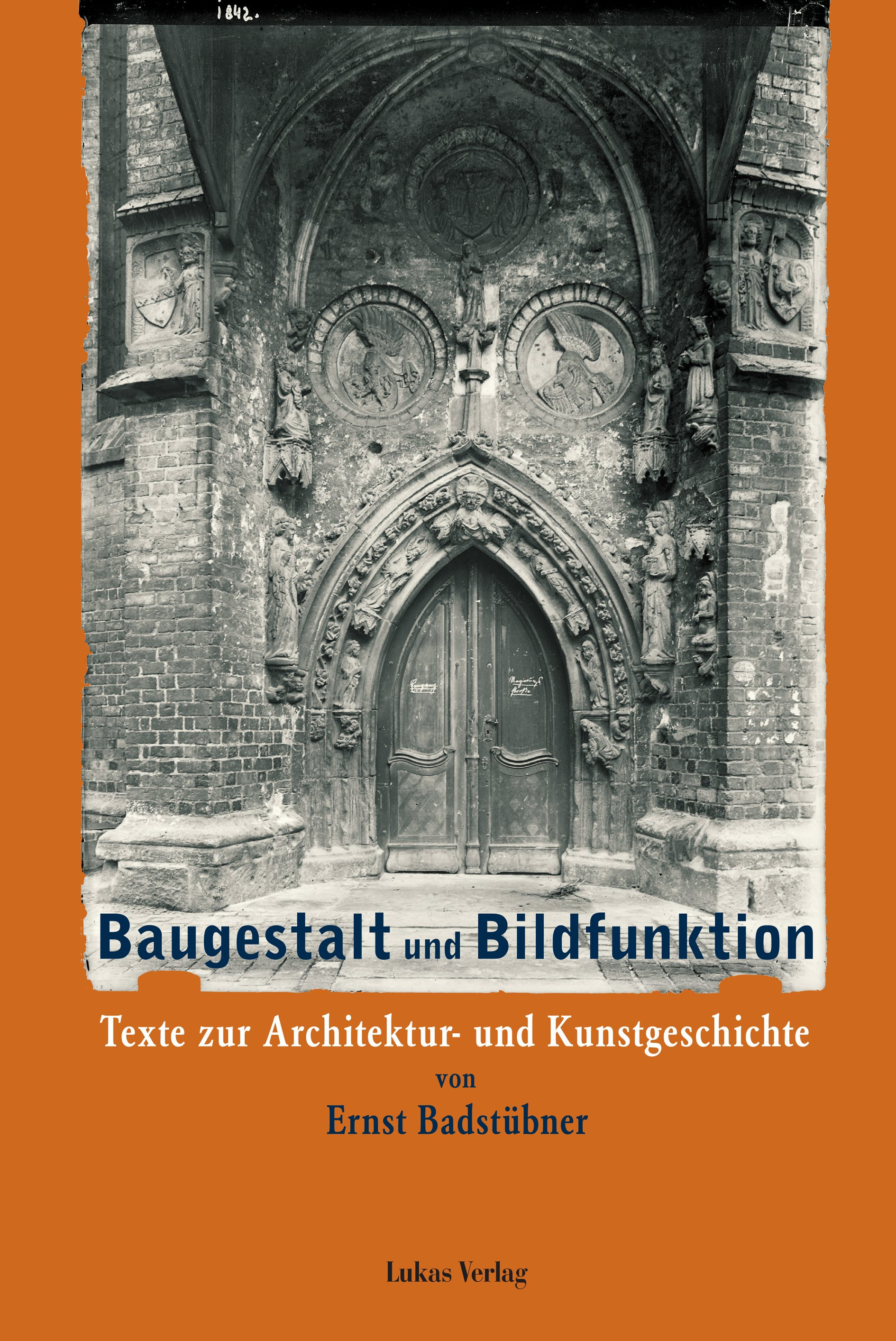 Baugestalt und Bildfunktion