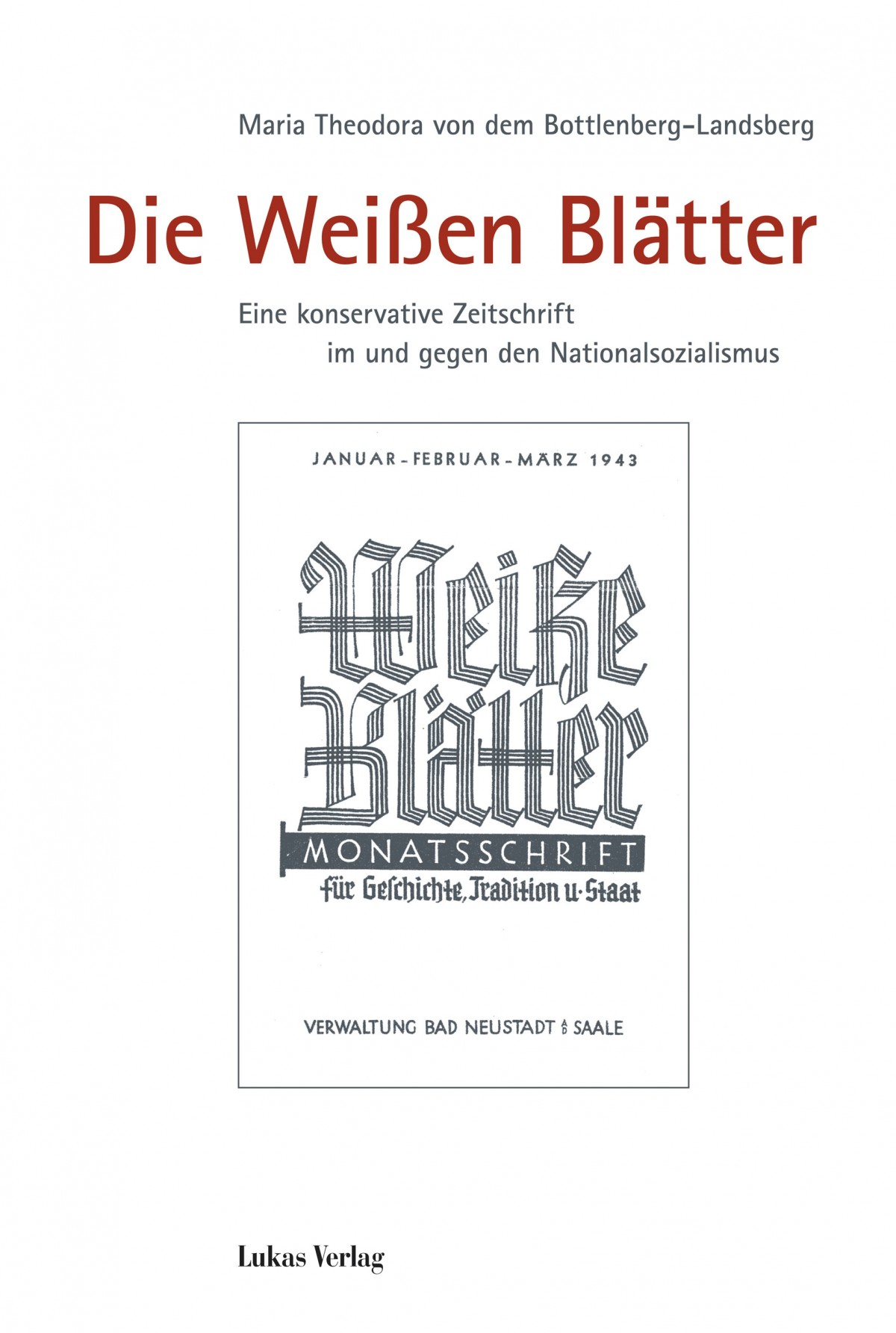 Die Weien Bltter