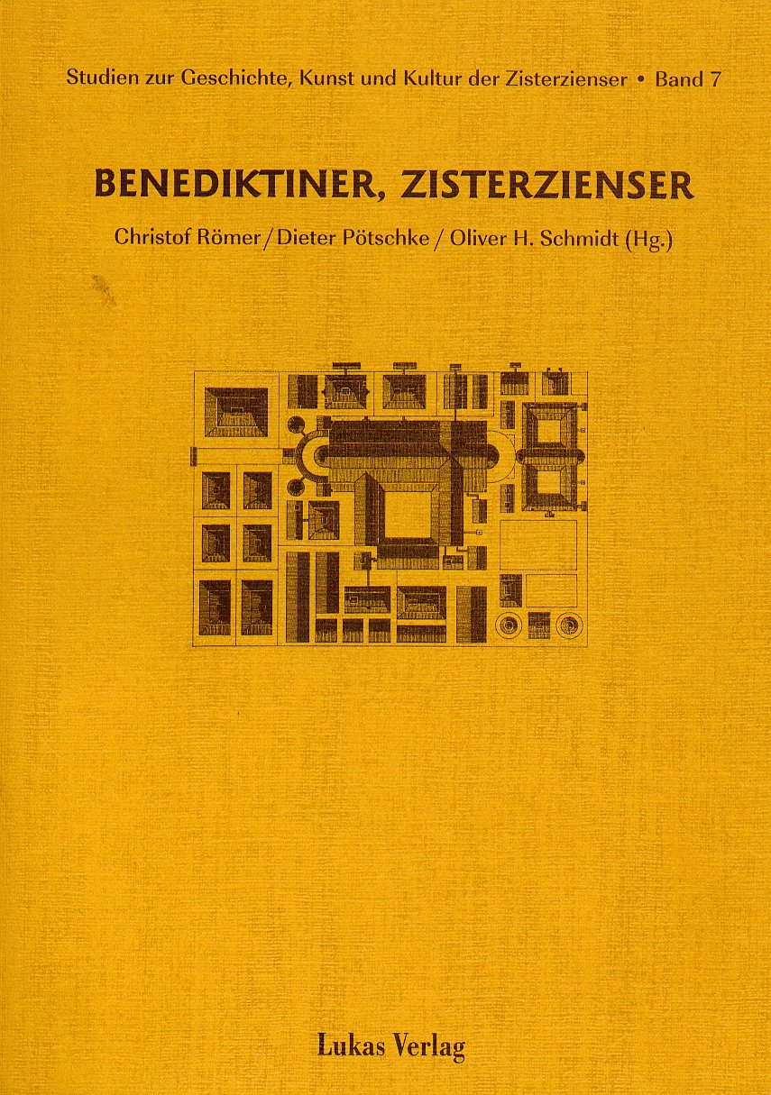 Benediktiner, Zisterzienser