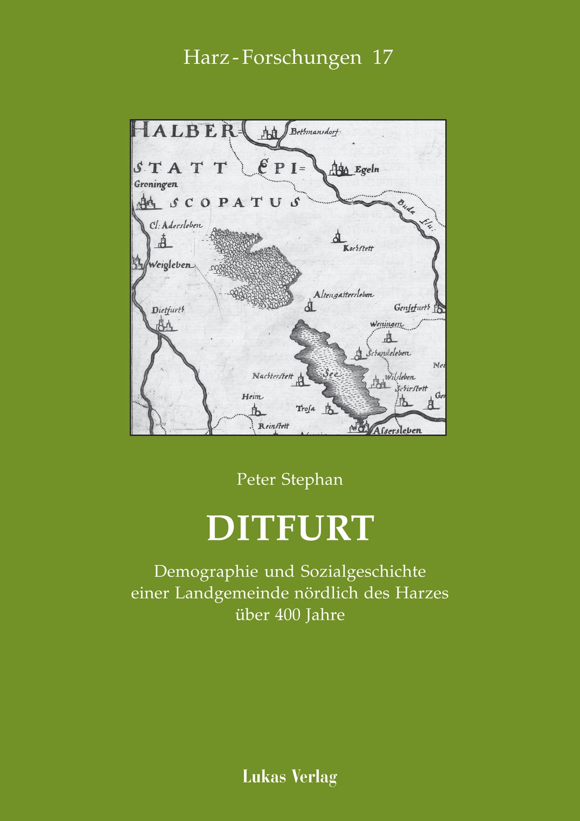 Ditfurt