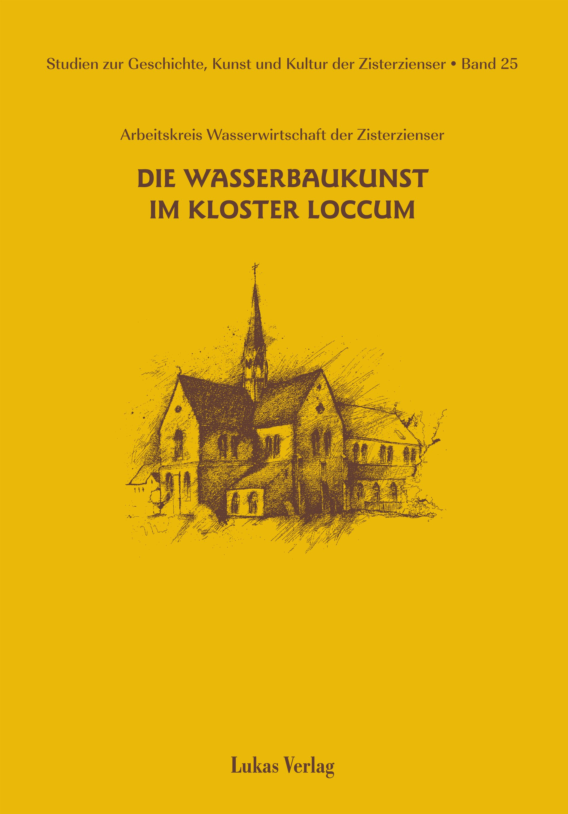 Die Wasserbaukunst im Kloster Loccum