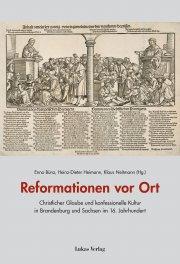 Reformationen vor Ort