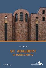 St. Adalbert in Berlin Mitte