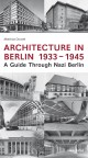 Architecture in Berlin 1933-1945