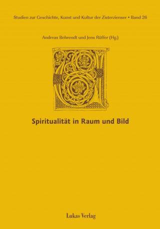 Spiritualität in Raum und Bild