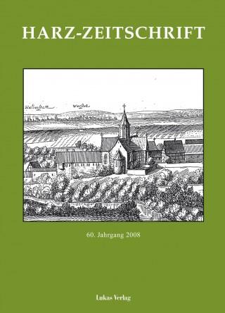 Harz-Zeitschrift 2008