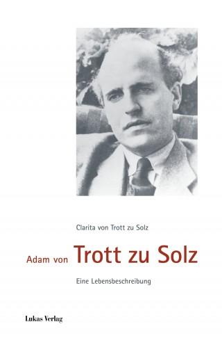 Adam von Trott zu Solz