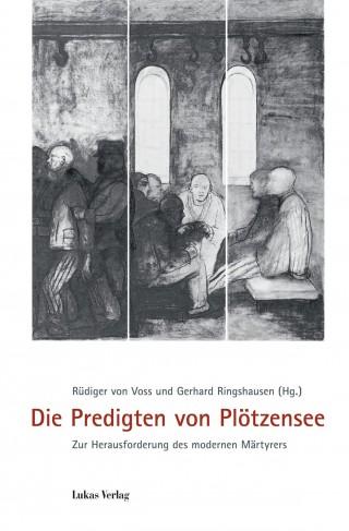 Die Predigten von Plötzensee
