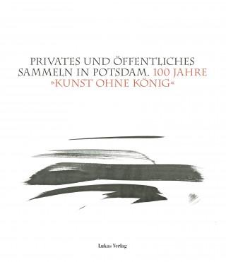 Privates und öffentliches Sammeln in Potsdam
