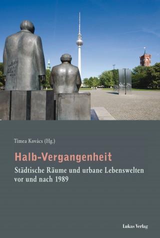 Halb-Vergangenheit