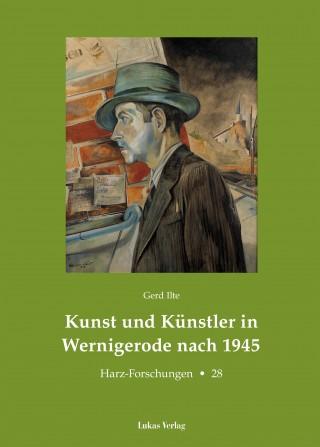 Kunst und Künstler in Wernigerode nach 1945