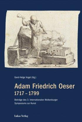 Adam Friedrich Oeser 1717–1799