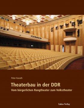 Theaterbau in der DDR