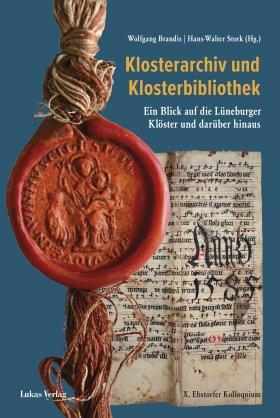 Klosterarchiv und Klosterbibliothek
