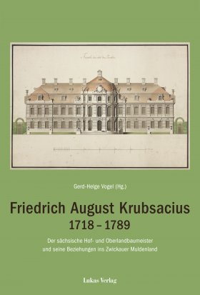 Friedrich August Krubsacius 1718–1789