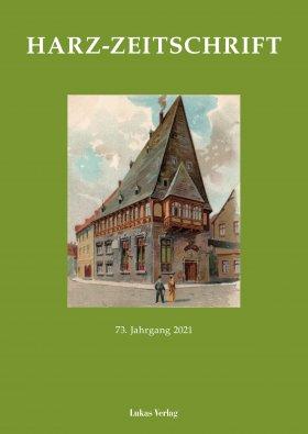 Harz-Zeitschrift 2021
