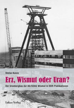 Erz, Wismut oder Uran?