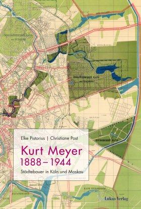 Kurt Meyer 1888–1944