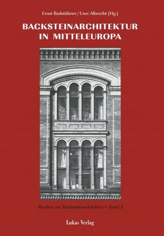 Backsteinarchitektur in Mitteleuropa