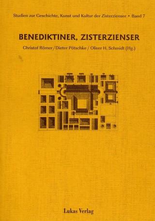 Benediktiner, Zisterzienser