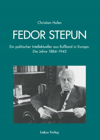 Fedor Stepun